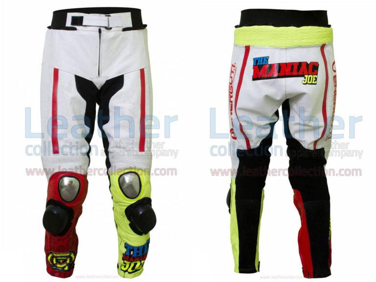 Andrea Iannone Ducati Motorcycle Racing Pants