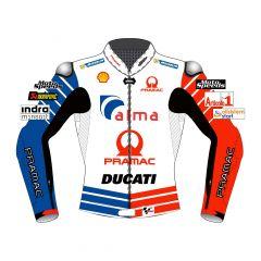 JACK MILLER DUCATI MOTOGP 2019 RACING JACKET