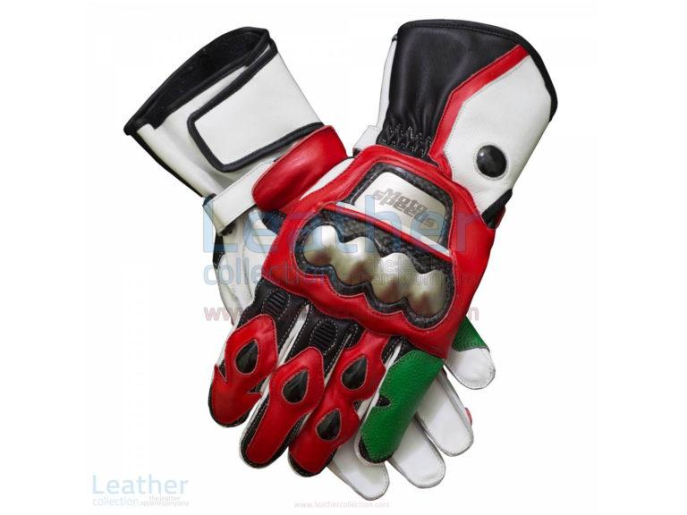 Tom Sykes Kawasaki 2015 MotoGP Gloves