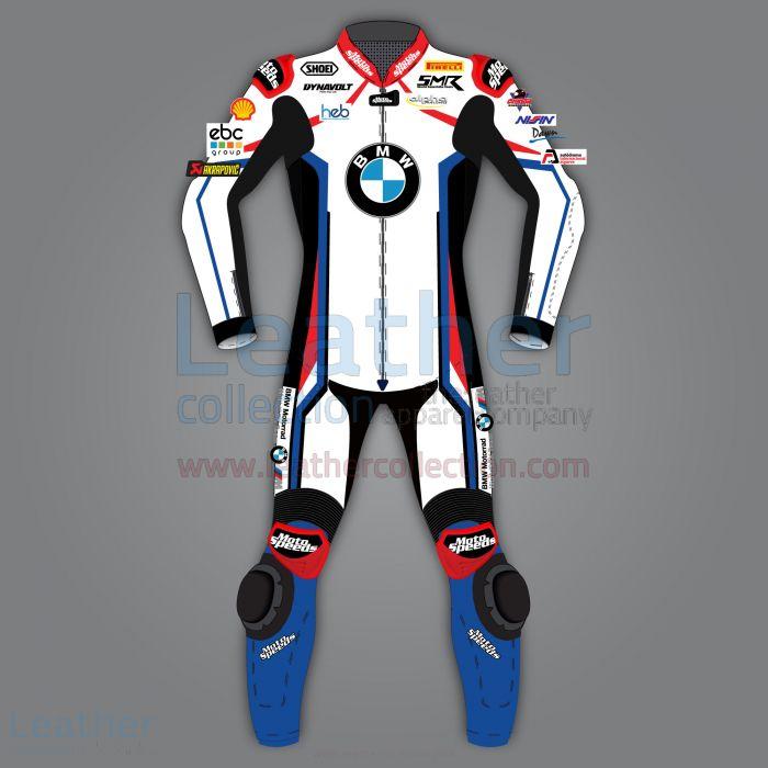 EUGENE LAVERTY BMW MOTORRAD RACE SUIT WSBK 2020