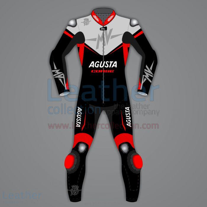 MV AGUSTA LEATHERS 2020