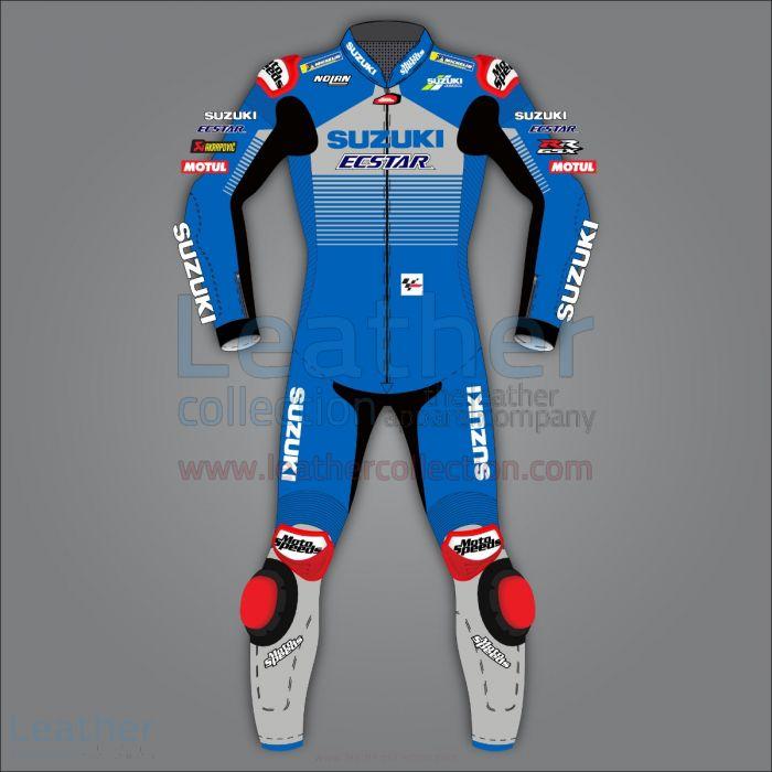 ALEX RINS SUZUKI RACE SUIT MOTOGP 2020