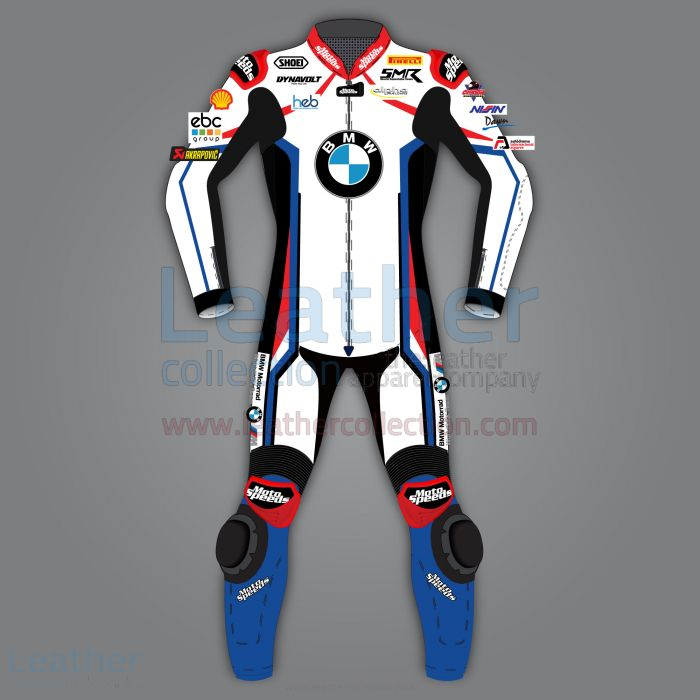 Bmw race suit