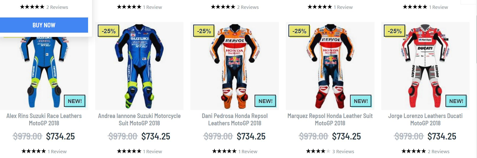 Racing suit motogp