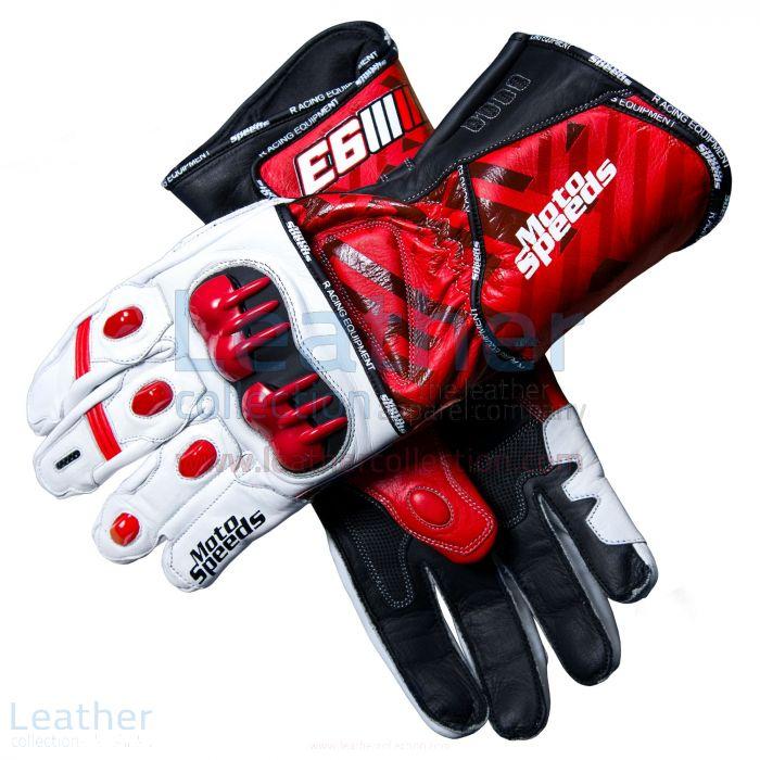 Marc marquez gloves