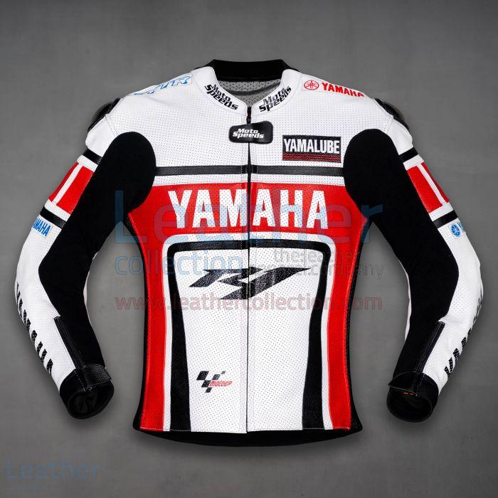 yamaha r1 motorcycle jacket