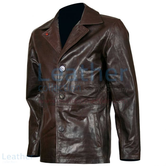 Supernatural jacket