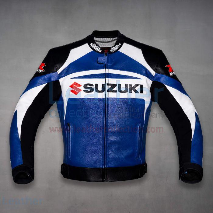 Gsxr riding jacket