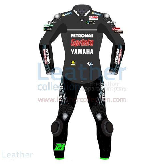 Petronas suit