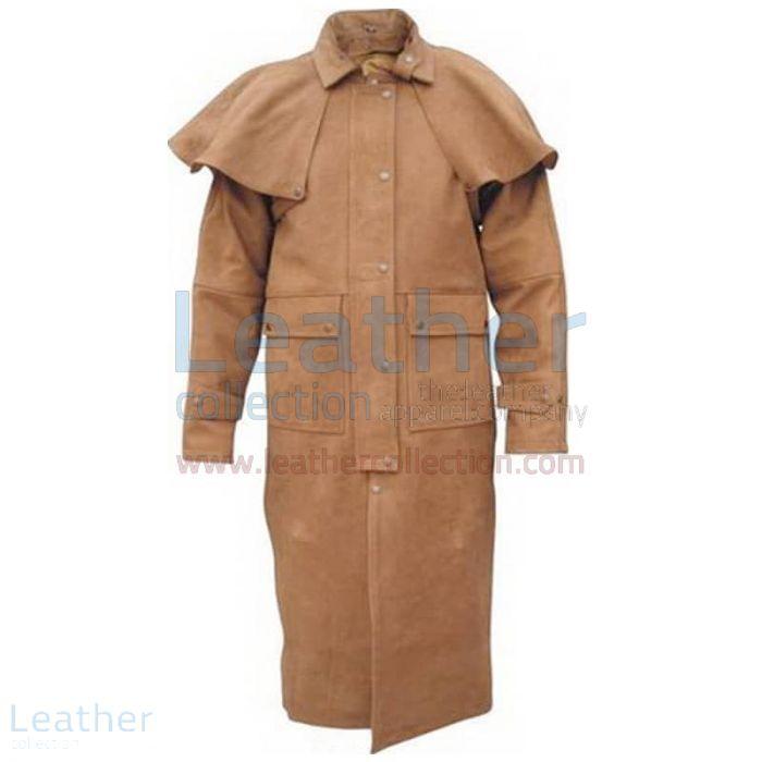 duster coat mens